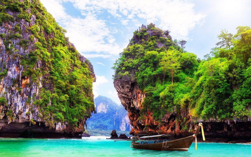 تایلند |Thailand