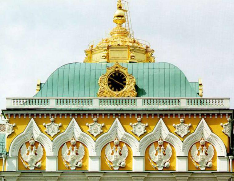 کاخ بزرگ کرملین