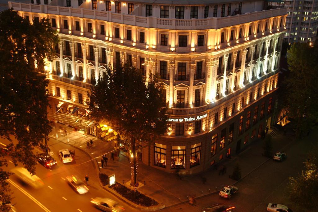 Marriott Hotel Tbilisi