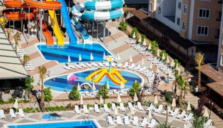 FAMILY CLUB LARA ANTALYA
