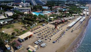 JACARANDA BEACH LUXURY CLUB