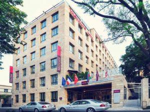 Mercure Hotel Tbilisi