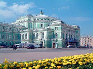 تالار تئاتر مارینسکی
