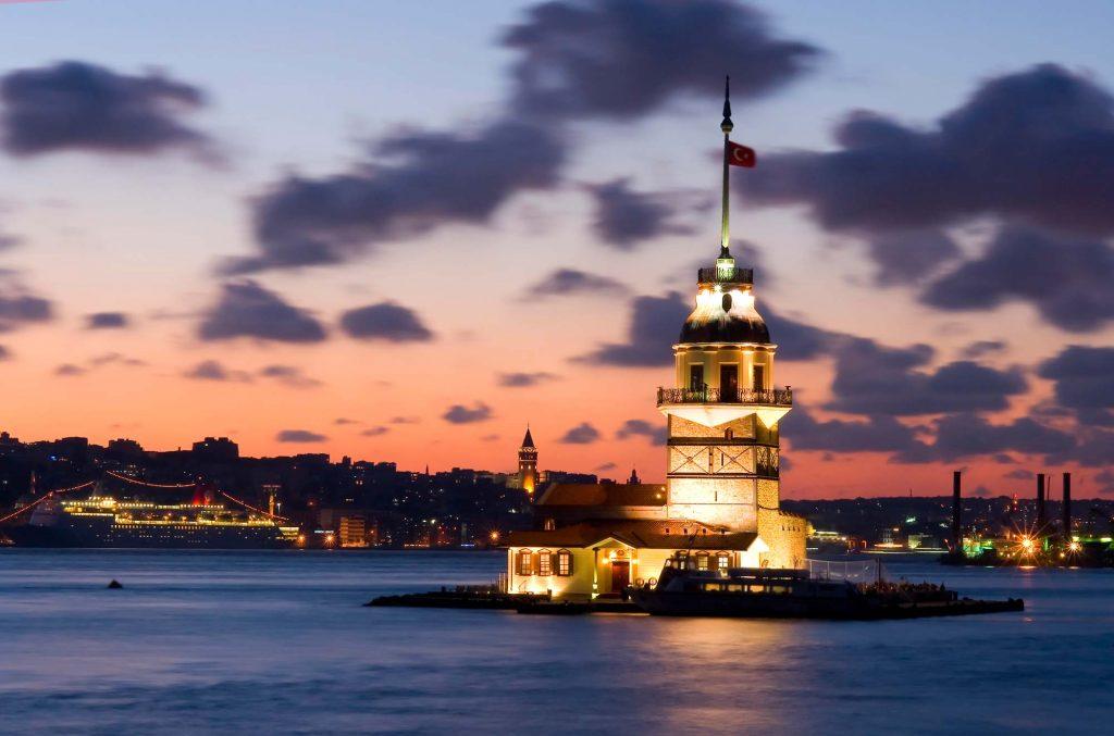 تور استانبول كريسمس