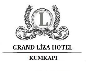 لوگو GRAND LIZA HOTEL