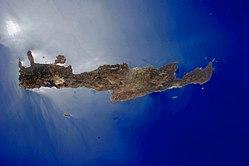 جزیره کرت