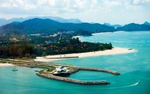 جزایر لنکاوی مالزی