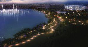 دریاچه بیکشور