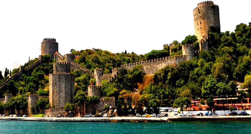 قلعه روملی