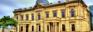 موزه ملی هنر در جمهوری آذربایجان