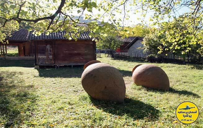 موزه ی روباز در تفلیس