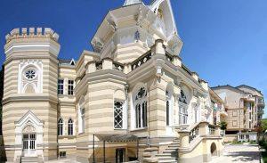 موزه ی هنر گرجستان
