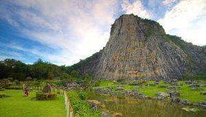 کوه بودا