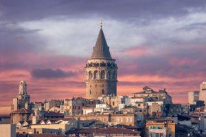 تور استانبول ماه رمضان
