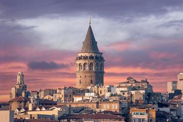 تور استانبول نوروز 98