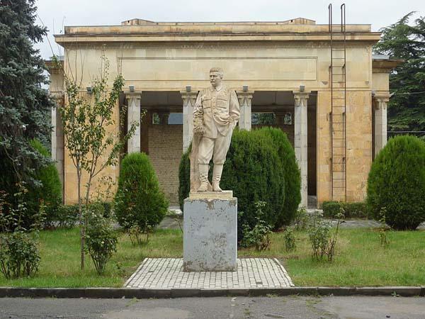 موزه استالین