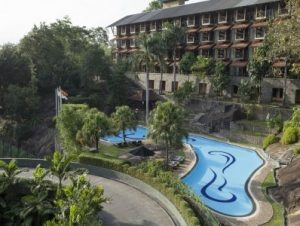 EARLS REGENCY KANDY