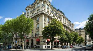 RAFEL HOTEL PARIS 17 300x164 - RAPHAEL PARIS