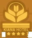 لوگو هتل کیانا مشهد
