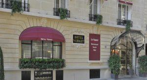 vernet paris 23 300x164 - VERNET HOTEL PARIS