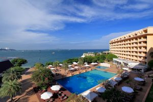 Dusit Thani Pattaya1