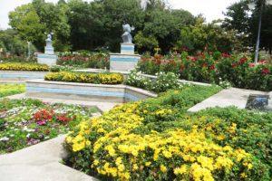 باغ گلستان در تبریز