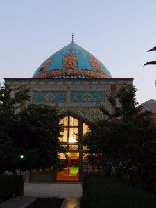 مسجد آبی ارمنستان