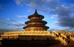 معبد بهشت پکن
