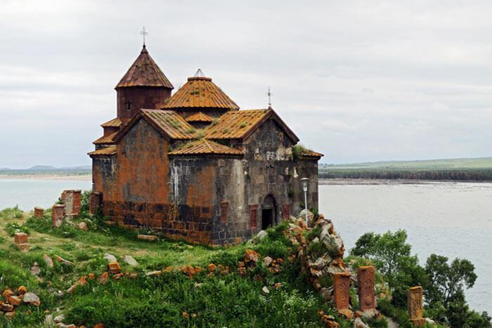 هایراوانک ارمنستان
