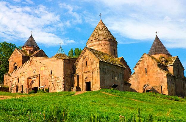 هُوهاناوانک - ارمنستان