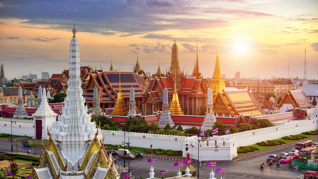 کاخ بزرگ سلطنتی