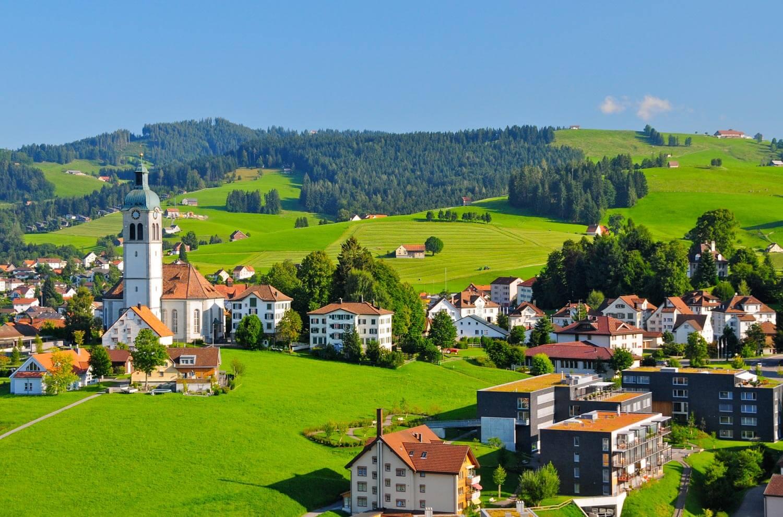 آپنزل سوئیس