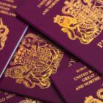 مدارک لازم صدور گذرنامه