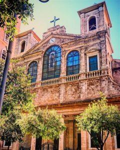 کلیسای سنت جورج مارونی