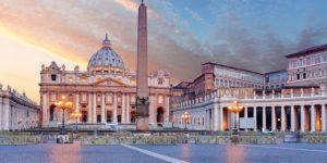 vatican museums 640x320 300x150 - کلیسای سیستین رم