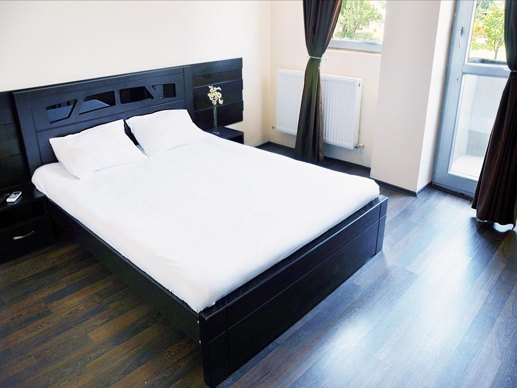 اتاق های هتل گرند Grand تفلیس