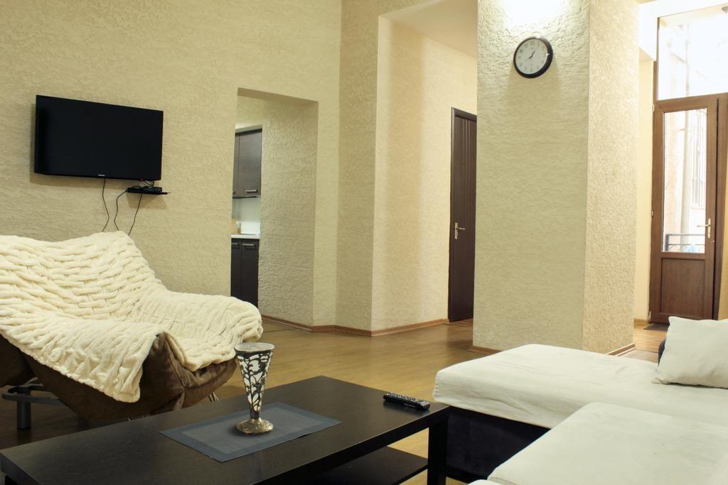 امکانات رفاهی و تجهیزات هتل Old Meidan