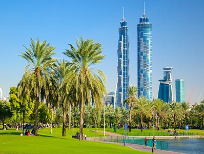 تور دبی جام ملت های آسیا 2019