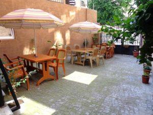 فاصله ی هتل Old Meidan تا نقاط مهم شهر تفلیس