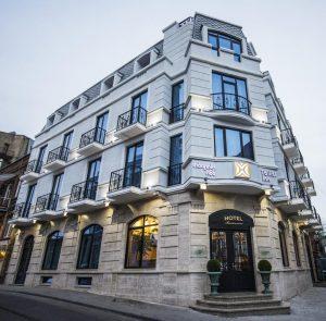 هتل تبلیسی این Tbilisi Inn تفلیس