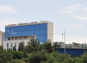 هتل شاین پالاس SHINE PALACE تفلیس