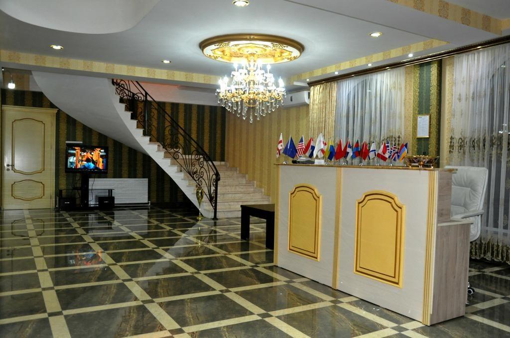 هتل White Palace