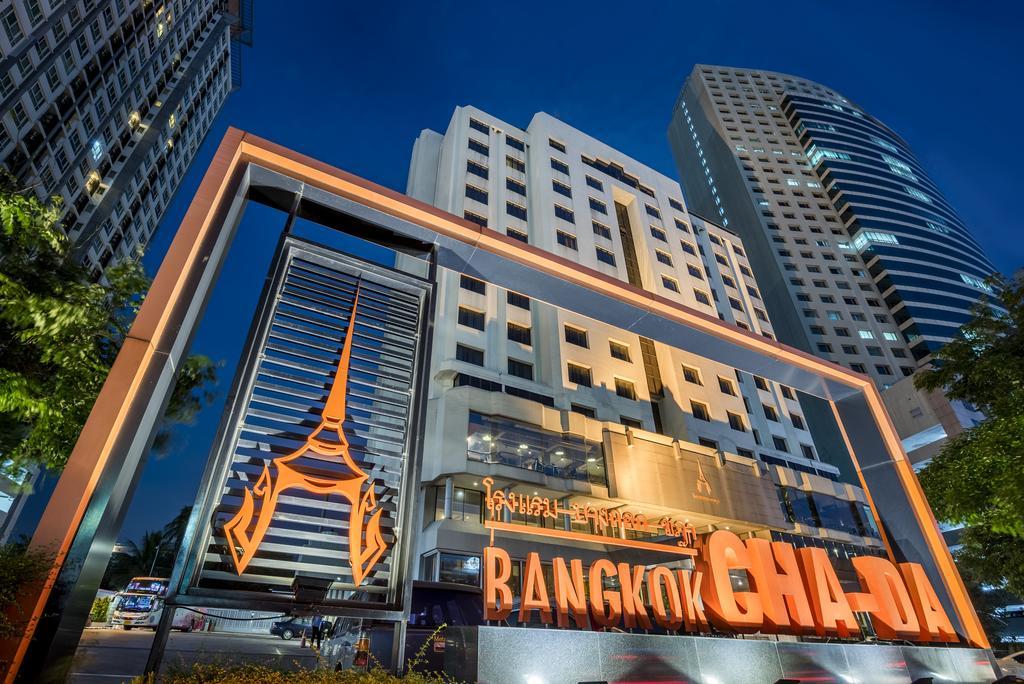 CHA DA HOTEL BANGKOK