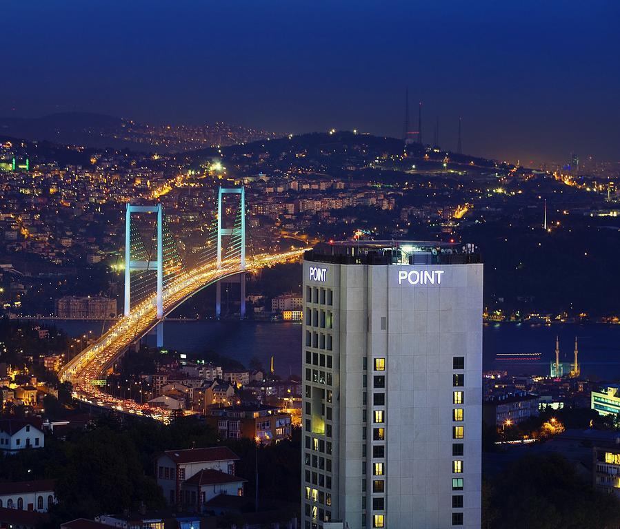 POINT BARBAROS ISTANBUL
