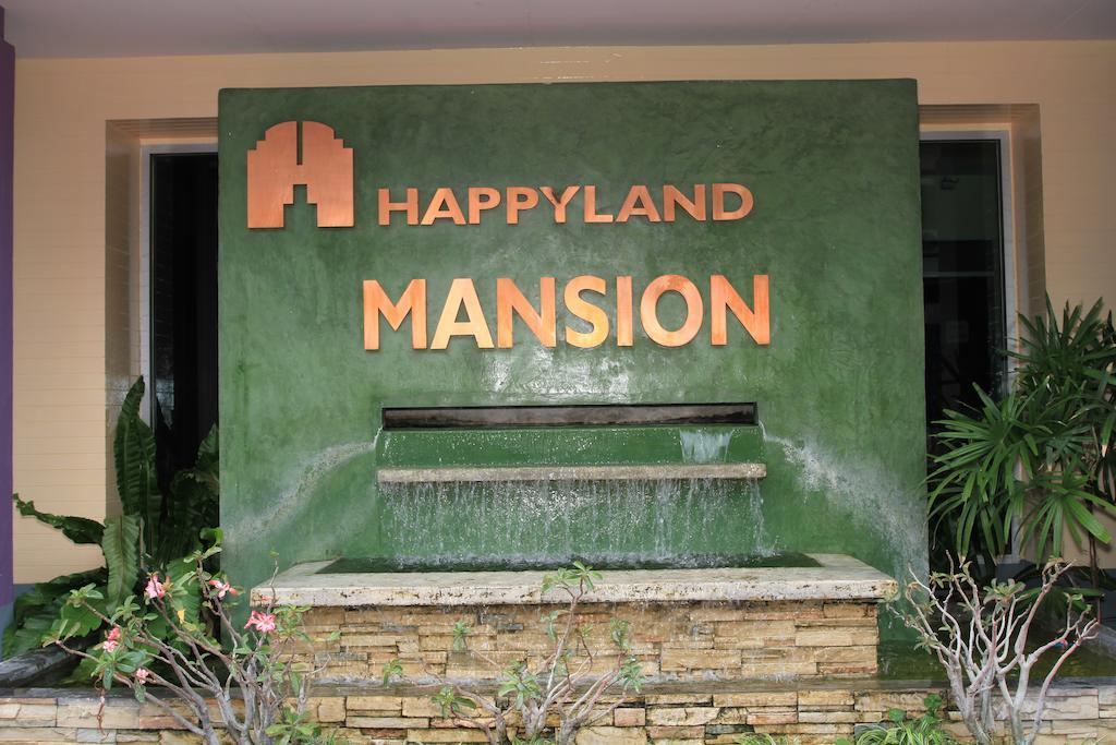 happy land hotel bangkok