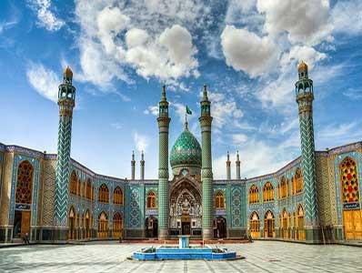 تور اصفهان هوایی