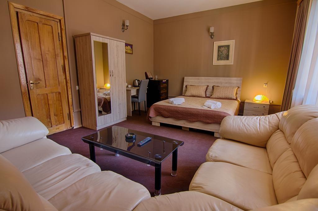 اتاق های هتل TOSCANO