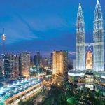 تور مالزی 98