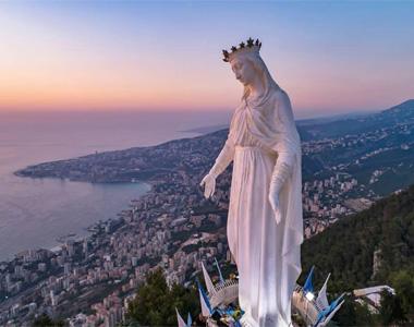 تور لبنان 98