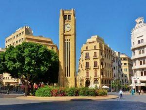 تور لبنان نوروز 98